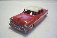CIJ BROOKLIN-Vintage Métal Modèle-Plymouth Belvedere - (dinky -47)