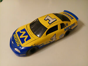 ERTL 1998 PROMOTIONAL #1 CHEVY MONTE CARLO MOOG CHASSIS PARTS NASCAR 1:18