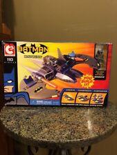 DC C3 Construction Minimates Batman Batwing Not Lego