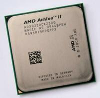 AMD Athlon II (ADXB22OCK23GQ) Dual-Core 2.8GHz Socket AM2+ AM3 CPU Processor