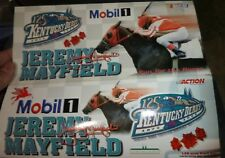 ACTION #12 JEREMY MAYFIELD 1999 DIECAST 1:24 FORD KENTUCKY DERBY 125TH PENSKE