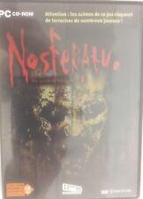 Nosferatu The Wrath of Malachi PC