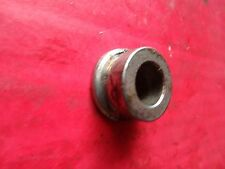 1982 Honda CR 80 CR80 rear wheel spacer shown