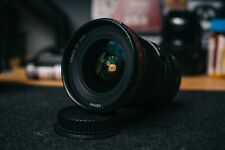 Used Canon EF 16-35mm f/2.8 L II USM Lens