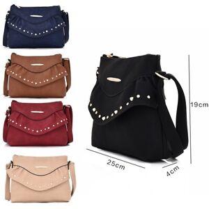 Ladies Small Cross Body Bag Women Messenger Bags Shoulder Handbag