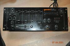 Gemini Mischpult PMX-1000