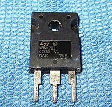 ST W9NK70Z TO-247 Integrated Circuit
