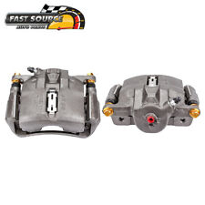 For Acura Legend Rl Tl Front Oe Brake Calipers Pair (Fits: Acura Rl)