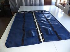 Blue mesh  trampoline  to fit the Hobie Cat 18