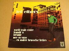 KLEINKUNST LP / JEF ELBERS