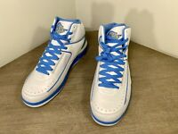 Air Jordan Melo 2 (2004 Release) NEW IN BOX SIZE 11 Nike Air Jordan Retro 2 II