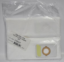 Generic Electrolux Beam Central Vacuum 2 Hole Filter Bags 110057