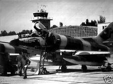 Argentina Air Force A 4 C Fighter Aircraft 1982 Falklands 7x5 Inch Reprint Photo