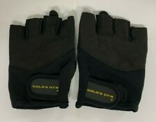 GOLDS Gym Weight Lifting Gloves Classic Training Gloves