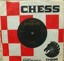 Billy Stewart - I Do Love You / Keep Loving - UK 45 - Chess CRS.8009