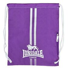 Lonsdale Gym Bags