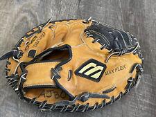 Mizuno MZ-C50 Youth Baseball Softball Catchers Mitt Right Hand Throw