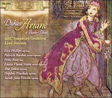Dukas: Ariane et Barbe-Bleue (CD, 2007, 2 Discs, Telarc Distribution)