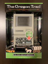 The Oregon Trail Handheld Game Basic Fun New In Box Free Shipping
