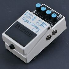 Boss DD-6 Digital Delay Guitar Effects Pedal P-06905