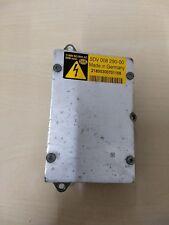 Original hella Xenon unidad de control balastro lastre 5dv008290-00 5dv00829000
