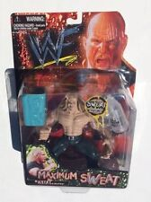 Triple H Wwf Wrestling Action Figure by Jakks Pacific Nib Wwe Hunter Hearst