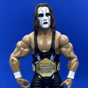 TNA Heavyweight Championship Belt