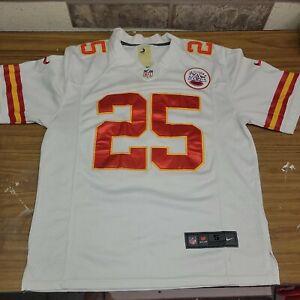 Men Jamaal Charles NFL Jerseys for sale   eBay