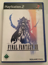 Ps 2 jeu-final fantasy xii