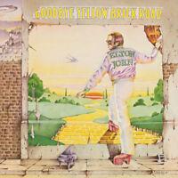"Elton John : Goodbye Yellow Brick Road Vinyl 40th Anniversary  12"" Album 2"