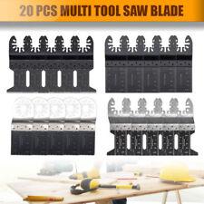 20X precisión finamente hojas de sierra accesorios Worx multi herramienta Dewalt