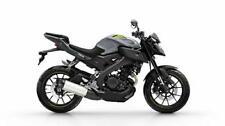 75 to 224 cc Yamaha Sports Tourings