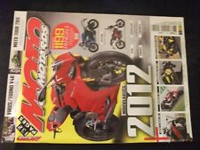 **m Moto et Motards n°153 Kawasaki ER 6N 2012 / Yamaha 1000 R1 2012