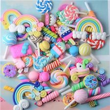 Sweets Candys Süssigkeiten Lolli Blumen DIY basteln dekorieren #0275 #0429