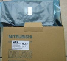 MITSUBISHI OUTPUT MODULE AY23 FREE EXPEDITED SHIPPING NEW