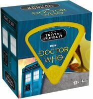 Trivial Pursuit Bitesize - Dr Who Brettspiel