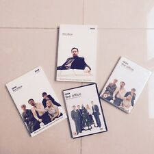 Ricky Gervais The Office scripts and DVDs