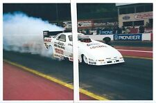 Vintage Drag Racing-Whit Bazemore-Dodge Funny Car-Keystone Nationals-Maple Grove