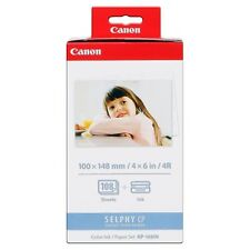 KP-108IN-3115B001 KIT CARTUCCE E CARTA ORIGINALI CANON SELPHY CP1000
