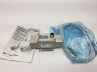 SMC PF2W520-03 Water Flow Switch Remote Display 2 to 16L/min 3/8 Female BSPT
