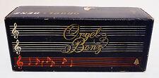 TSUKUDA Japan '50s ORGEL BENZ - MERCEDES 300SL GULLWING w/ MUSIC BOX -> BOX ONLY