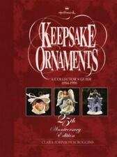 Hallmark Keepsake Ornaments: A Collector's Guide: 1994-1998: 25th Anniversary Ed