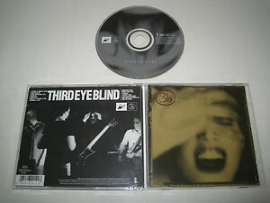 Third Eye Blind / (Elektra/7559-62012-2) CD Album