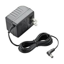 18685-01 Plantronics Replacement Power AC Adapter 9V 350mA for M10 M12 M22 MX10