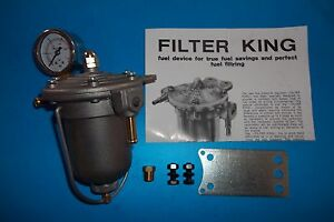 FILTER KING & GUAGE-race/rally/autograss/kitcar/trackday/historic/motorsport