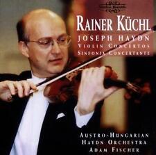 Brahms C-dur/G-dur/Sinfonia concertante B-Dur-Austro-Hungarian, pescatori