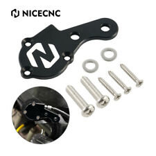 NiceCNC Reverse Switch Repair Plate Guard Cover For Yamaha Raptor 700 700R SE