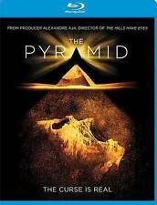 Pyramid, The Blu-ray DVD, Shelley, Philip, O'Hare, Denis, Buckley, James,