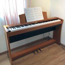 KAWAI Digital Piano CL35 hellbraun (gebraucht) ? inklusive interner Klänge