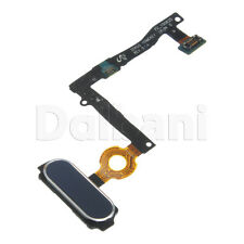 41-03-0382 New Home Button Flex Cable For Samsung Galazy S6 Edge Plus Black